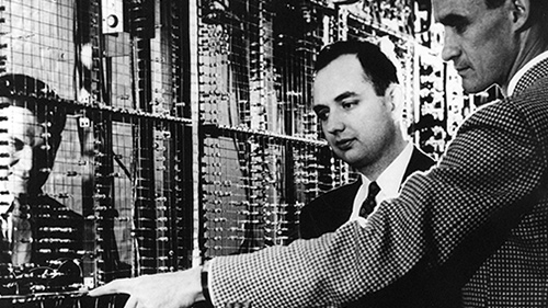 Bob Everett: Whirlwind's Applications