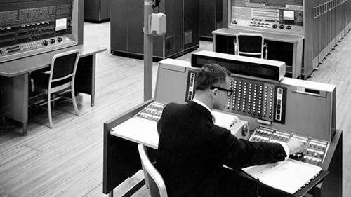 Introducing IBM Stretch